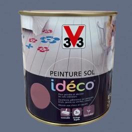 Peinture sol V33 Idéco Pierre de lave Satin
