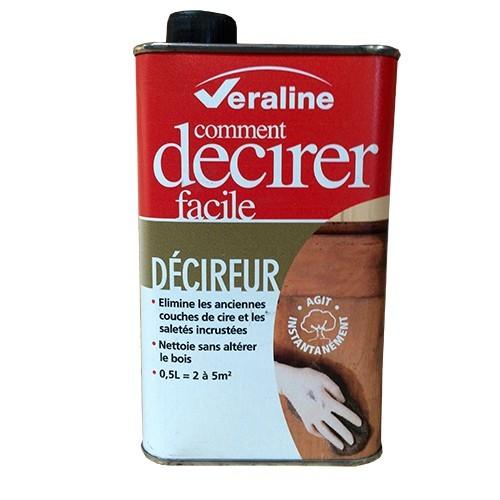 Décireur Veraline  0.5 L